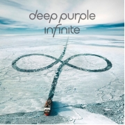 Deep Purple - Infinite (CD+DVD+T-Shirt)