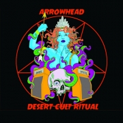 Arrowhead - Desert Cult Ritual (CD)