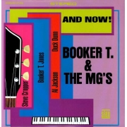 Booker T & The MG's ‎- And Now! (LP)