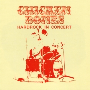 Chicken Bones - Hardrock In Concert (LP)
