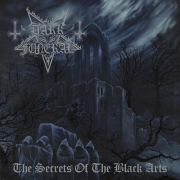 Dark Funeral ‎- The Secrets Of The Black Arts (2CD)