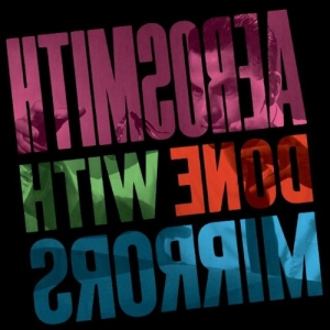Aerosmith - Done With Mirrors (LP)