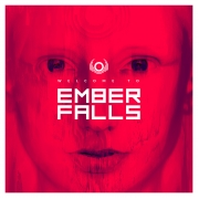 Ember Falls - Welcome To Ember Falls (CD)