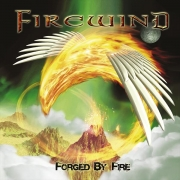 Firewind - Forged By Fire (LP+CD)