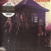 Freedom - Through The Years (LP)