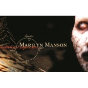 Marilyn Manson ‎- Antichrist Superstar (MC)