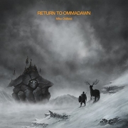 Mike Oldfield - Return To Ommadawn (CD+DVD)
