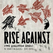 Rise Against ‎- Long Forgotten Songs: B-sides & Covers 2000-2013 (2LP)
