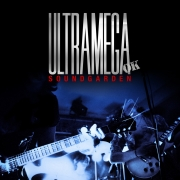 Soundgarden - Ultramega OK (2LP)