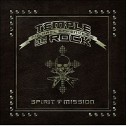 Michael Schenker's Temple Of Rock ‎- Spirit On A Mission (CD)