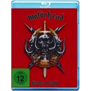 Motorhead - Stage Fright (Blu-ray)