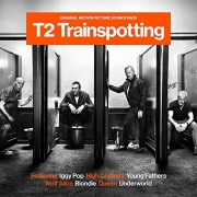 O.S.T. - T2: Trainspotting (CD)