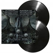 Dimmu Borgir - Forces Of The Northern Night (2LP)