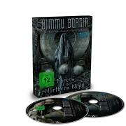 Dimmu Borgir - Forces Of The Northern Night (2Blu-ray)