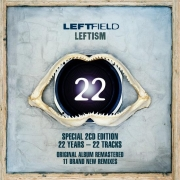 Leftfield - Leftism 22 (2CD)
