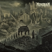 Memoriam - For The Fallen (Digipack CD)