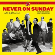 O.S.T. - Never On Sunday (CD)