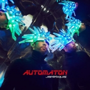 Jamiroquai - Automaton (Limited CD)