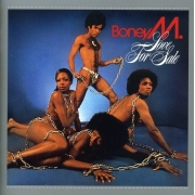 Boney M. - Love For Sale (LP)
