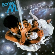 Boney M. - Nightflight To Venus (LP)