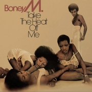 Boney M. - Take That Heat Off Me (LP)