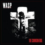 W.A.S.P. - The Crimson Idol (Picture Disc LP)