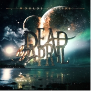 Dead By April - Worlds Collide (CD)