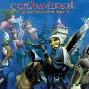 Cathedral - The Ethereal Mirror (LP)