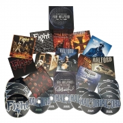 Rob Halford - Complete Albums Collection (14CD Box Set)