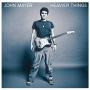 John Mayer - Heavier Things (LP)
