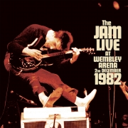 The Jam - Live At Wembley Arena (2LP)