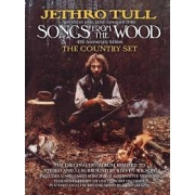 Jethro Tull - Songs From The Wood: 40th Anniversary Edition (3CD+2DVD+Book)