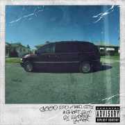 Kendrick Lamar ‎- Good Kid, m.A.A.d City (2LP)