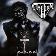 Asphyx - The Last One On Earth (CD)