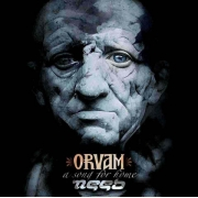 Need - Orvam: A Song For Home (CD)