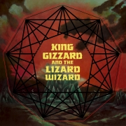 King Gizzard And The Lizard Wizard - Nonagon Infinity (LP)