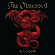 The Obsessed - Sacred (Coloured LP)