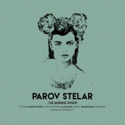 Parov Stelar - The Burning Spider (CD)