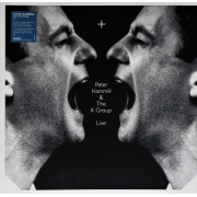Peter Hammill & The K Group - Plus Live (2LP)