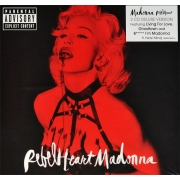 Madonna - Rebel Heart (Deluxe 2CD)