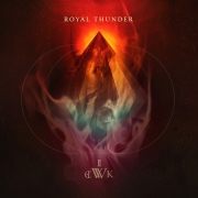 Royal Thunder - Wick (Coloured 2LP)