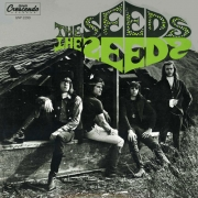 The Seeds - The Seeds: 50th Anniversary Edition (2LP)