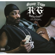 Snoop Dogg ‎- R & G (Rhythm & Gangsta): The Masterpiece (2LP)