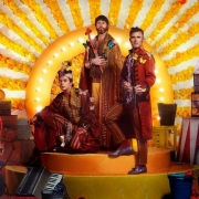 Take That - Wonderland (Deluxe CD)