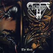 Asphyx - The Rack (CD)