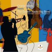 Charlie Watts - Charlie Watts Meets The Danish Radio Big Band (CD)
