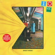 10cc - Sheet Music (LP)