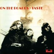Taste - On The Boards (LP)
