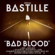Bastille - Bad Blood (LP)