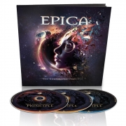 Epica - The Holographic Principle (Earbook 3CD Box Set)